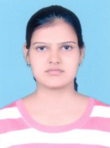 Nisha Tripathi
