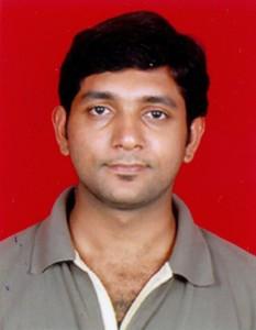 Sandeep Arvind