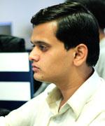 Chetan Sunil-Joshi
