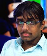 Vikram-Vittal-P