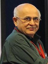 Prof. V. Nagaraja